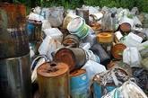 Création du Centre pour le traitement des substances chimiques toxiques