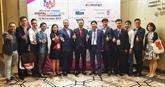 Industrie informatique : le Vietnam remporte trois prix ASOCIO 2019