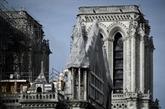 Le représentant de Macron tance l'architecte en chef