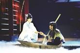 Le chant miraculeux de Truong Chi