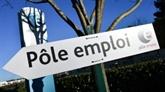 France : le taux de chômage au 3e trimestre en hausse de 0,1 point à 8,6%