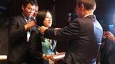 La première Vietnamienne reconnue citoyenne d'honneur de Séoul