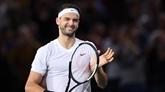 Tennis : la Bulgarie remplacera la Suisse à l'ATP Cup