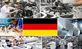 L'Allemagne échappe de peu à la récession au 3e trimestre