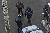 Fusillade en Russie : un lycéen tué par son camarade