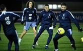 Qualifs Euro-2020 : Français, Anglais et Portugais veulent leur ticket.