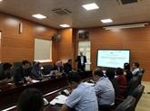 Conférence sur l'internationalisation de l'éducation universitaire non-anglophone