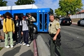 Fusillade dans la cour du lycée, deux élèves tués et trois blessés