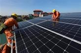 The Asean Post : Vietnam domine le marché de l'énergie solaire