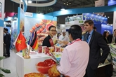 Ouverture de l'exposition internationale Vietnam Foodexpo 2019