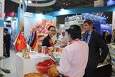 Ouverture de l'exposition internationale Vietnam Foodexpo 2019