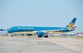 Vietnam Airlines ouvrira la ligne aérienne Hanoï - Macao en décembre