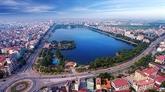 Reconnaissance du développement de Hai Duong