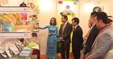 Des entreprises vietnamiennes cherchent des opportunités d'affaires en Inde