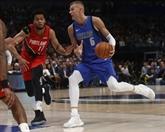 NBA : New York douche Prozingis, les Pelicans sabotent la première de George