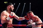 Lourds-légers WBA : une si longue attente pour Goulamirian