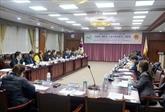 Promouvoir l'envoi de travailleurs en République de Corée