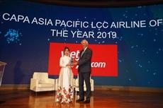 Vietjet, Compagnie aérienne à bas coûts de lAsie-Pacifique