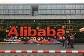 Chine : Alibaba lance une opération boursière géante à Hong Kong, en plein chaos politique