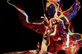 Le Monde de Jalèya, premier spectacle du Cirque de Paname mêlant arts et technologies dernier cri