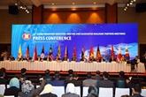 Conférence des ministres des Transports de l'ASEAN et de la République de Corée