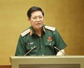 Défense : le ministre Ngô Xuân Lich participe aux conférences ministérielles de l'ASEAN