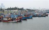 Lutte contre la pêche INN : la CE apprécie les réalisations du Vietnam