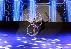 Quang Ninh : Festival mondial du cirque de Ha Long 2019