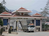Nghê An cherche à accroître ses échanges avec le Laos