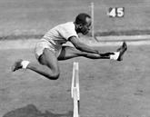 Mort à 96 ans de Harrison Dillard, ancienne gloire du sprint américain