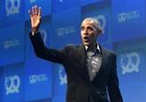 Maison Blanche : mais qui est le candidat d'Obama ?