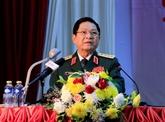 Le ministre vietnamien de la Défense appelle à promouvoir l'intégrité interne au sein de l'ASEAN