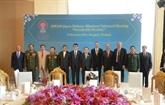 L'ASEAN et ses partenaires cherchent à élargir leurs liens de défense