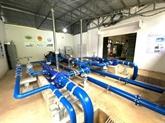 Pour une utilisation durable des ressources en eau