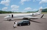 Pour la première fois, le Vietnam a un jet privé desservant Côn Dao