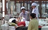 Le Vietnam achève ses recherches sur le vaccin contre la dengue