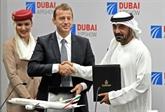 Salon de Dubaï : Airbus fait le plein, Bœing parvient à vendre des 737 MAX