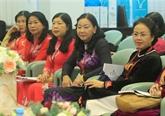 Les femmes russo-vietnamiennes unissent leurs forces