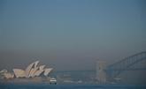Incendies en Australie : Sydney enveloppée dans un brouillard toxique