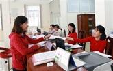 Nam Dinh renforce le développement de l'e-gouvernement