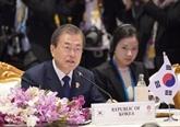 L'ASEAN est un ami et un conseiller fiable dans le processus de la paix en péninsule coréenne