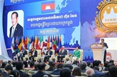 Le Sommet d'Asie-Pacifique 2019 au Cambodge