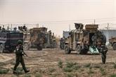 Syrie : patrouilles turco-russes dans le Nord-Est, pourparlers à Genève
