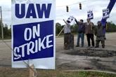 Malgré la grève chez GM, l'emploi reste solide aux États-Unis en octobre