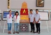 La souveraineté du Vietnam sur Hoàng Sa et Truong Sa se base sur de solides références