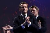 Macron place les maires au centre de l'acte 2 du quinquennat