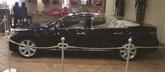 Le Musée de l'automobile à Monaco