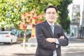 Nguyên Minh Tâm nommé directeur adjoint de lUniversité nationale du Vietnam à Hô Chi Minh-Ville