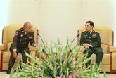 Le Vietnam et le Cambodge coopèrent dans la formation des ressources humaines