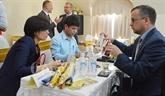 Créer un environnement favorable aux entreprises polonaises au Vietnam